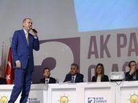 İşte! AK Parti yeni MKYK'sı!