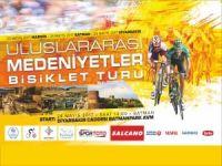 Uluslararası Bisiklet Turu Batman'da Start Alıyor