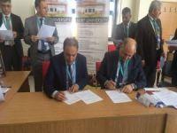 """Kürdistan'daki üniversiteler ile """"Akademik İşbirliği"""" anlaşması"""