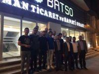 Tecrübe Paylaşım Toplantısı BATSO 'da yapıldı