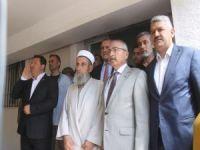 Kaymakam Safitürk Davası ertelendi