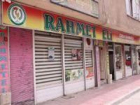 Van Rahmet Eli Ramazan'a hazırlanıyor
