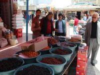 Esnaf eski Ramazanları arıyor