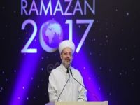 Ramazan ayının teması: Üzerinde Her Canın Hakkı Var