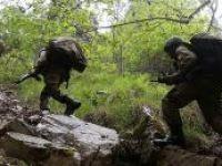 Şemdinli'de 2 PKK'li öldürüldü