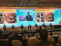 Kuru Meyve Sektörü 36. Uluslararası Kabuklu ve Kuru Meyveler Kongresi'ne katıldı