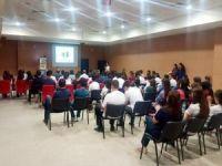 """Mardin'de """"El Hijyeni"""" eğitimi"""