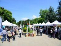 Kadıköy Belediyesi Çevre Festivali başladı
