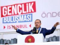 Erdoğan: İmam Hatipler 15 Temmuz Ruhunun Ta Kendisidir!