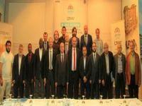 Afrika Platformu UTESAV'da toplandı