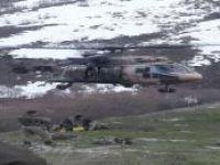 Bitlis'te bir PKK'li öldürüldü