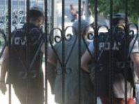 PKK'den yakalanan 8 şüpheli tutuklandı