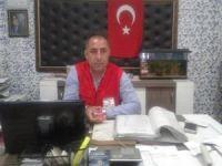 Şırnak'ta ihtiyaç sahibi ailelere yardım