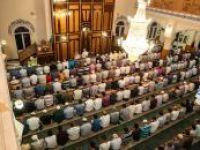 Enderun usulü teravih namazı Gaziantep'te 15 camide kılınacak