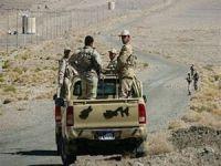 İran askerleri ile PJAK arasında çatışma!