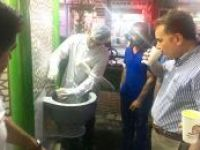 Ramazan Boyunca çorba çeşmelerinden şerbet akacak