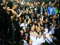 Beşiktaş Şampiyon!