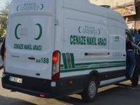 Gaziantep'te kaza: 2 ölü 3 yaralı