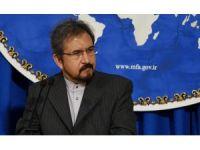 İran Dışişleri Bakanlığı'ndan 'Türkiye' açıklaması