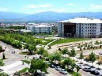 Bingöl Üniversitesi yeni bölümlerine 510 öğrenci kontenjanı verildi