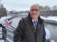 Yeni Akit Gazetesi Genel Yayın Yönetmen öldürüldü