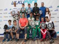 Karting Heyecanı İzmir'e Taşındı