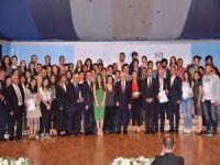 26. MEF Uluslararası Araştırma Projeleri Yarışması'nda ödüller sahiplerini buldu