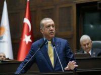 Erdoğan: Mubarek beldelerimizi korumak imkan değil iman meselesidir