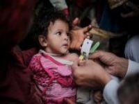 Yemen'de koleradan 600 kişi hayatını kaybetti
