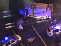 Londra'da bıçaklı saldırı: 9 ölü