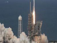 Çin'in Araştırma Projesi Uluslararası Uzay İstasyonu'na Gidiyor