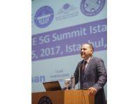 """BTK Başkanı Dr. Sayan, """"5G ile birlikte yaşam seviyesi değişecek"""""""