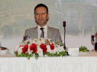 Vali Aksoy: Diyarbakır'ın en önemli sorunu algı sorunu