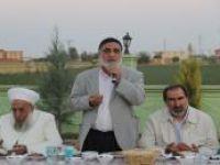 İttihadul Ulema'dan STK ve kanaat önderlerine iftar yemeği