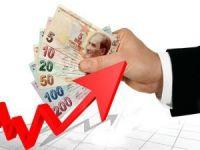 TÜİK: Ekonomi yüzde 0,9 büyüdü