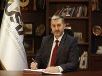 MÜSİAD: İslam İşbirliği Teşkilatı'nın Kudüs Kararını Destekliyoruz