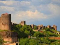 Diyarbakır surlarının korunmasına yönelik yatırım