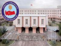 İçişleri Bakanlığından emekliliğe sevk kararı