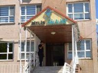 Bitlis merkezli PKK operasyonu
