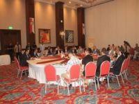 UTGAM PKK raporunu Mardin'de açıkladı