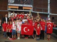 Satrançta Türkiye'ye Madalya Yağdı