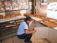 Bursa'da tatlı imalathaneleri denetlendi