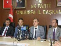 Cumhurbaşkanı Erdoğan Harran'da iftar yapacak