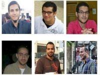 İHAK'tan Mısırlı gençlerin idam kararına tepki