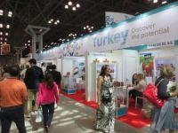 Türkiye, Amerika'nın en büyük gıda fuarı Fancy Food'ta partner ülke