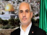 HAMAS'tan Dünya Kudüs Günü mesajı