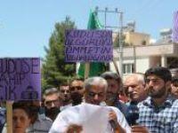 Midyatlılar Kudüs için toplandı
