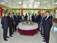 Vali Aksoy Diyarbakır'dan ayrılıyor