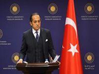 Müftüoğlu: Amacımız Katar'a askeri eğitim desteği sağlamaktır!
