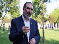Yılmaz: En büyük adaletsizlikler CHP zihniyeti döneminde oldu!